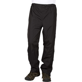 VAUDE Fluid II Pants short Size Men, black
